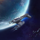 Planet Commander Online: Space ships galaxy game 2.0.293