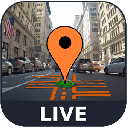 Live Map and street View - Satellite Navigation 1.0
