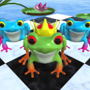 Frog Checkers 2.1