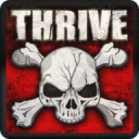 ThriveX Survival - Battlegrounds Royale 2.71