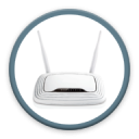 WIFI ROUTER PAGE SETUP 2.1.0