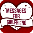 Love Messages for Girlfriend ♥ Flirty Love Letters 3.2