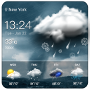 Live Weather&Local Weather 13.0.8.4081