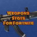 Fortnite Weapons Stats Guide 0.8.0