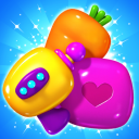 Little Odd Galaxy : Match 3 Puzzle 1.1.120