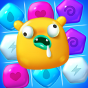 Little Odd Galaxy : Match 3 Puzzle 1.1.99