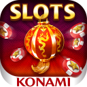 my KONAMI Slots - Free Vegas Casino Slot Machines 1.41.2
