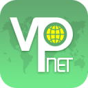 VPNET-Connect the World! 2.3.5