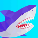 Shark Rampage: Shark War - Animal Warfare.io 0.8