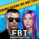 Criminal Case FBI : Investigation Hidden Objects 1.0.3