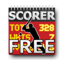 Best Cricket Scorer FREE 5.2.4