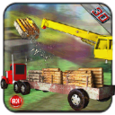 Transporter Truck: Jungle Wood 1.0.2