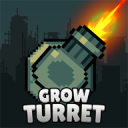 Grow Turret - Idle Defense 7.3