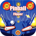 Pinball Flipper classic 11in1 - Happy 2018 table 10.10