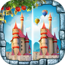 Find The Differences Games - Fairy Tales Games 1.3