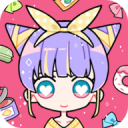 Cute Girl Avatar Maker - Cute Avatar Creator Game 1.0.8