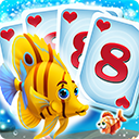 Solitaire lovely Fish: Tripeaks 1.0.26