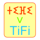 TifiNagh Recognition 2.4