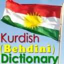 Kurdish (Behdini) Dictionary 5.0.3
