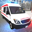 American Ambulance Simulator 1.3