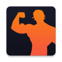 GymUp Workout Notebook 10.39