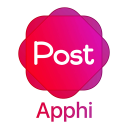 Apphi - Schedule Posts for Instagram 2.5.1