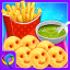 Crispy Fry Potato - Cooking Game 1.0.3
