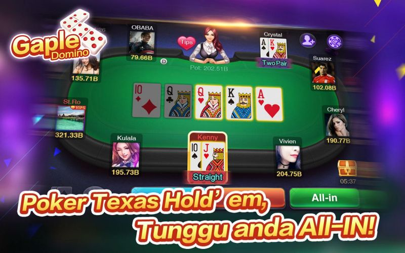 judul game dingdong android - DEWAPOKER777