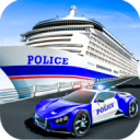 US Police Muscle Car Cargo Plane Flight Simulator 1.1.7