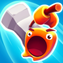 Smashers.io Foes in Worms Land 1.4