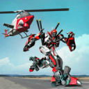 Helicopter Robot Game – Robot Transform 2018 1.3