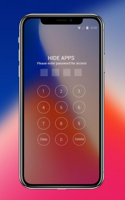 Theme for New iPhone X HD: ios 11 Skin Themes 1 0 4 apk free