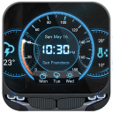 3 Day Clock Forecast Widget 10.2.7.2270
