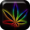 Weed Live Wallpaper 1.10