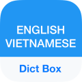 Vietnamese Dictionary & Translator - Dict Box 6.3.8
