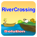 RiverCrossing - Solution 4.1