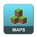 Maps for Minecraft 1.0.8