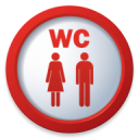 Toilet Finder Worldwide | No. 1 WC Finder 2.3