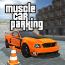 PARKING MUSCLE CAR 1.0