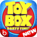 Toy Box Party Time : Blast Cubes 426