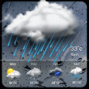 Real-time weather forecasts 16.6.0.47715