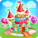 Sweet Candy Farm with magic Bubbles and Puzzles 1.25