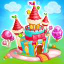 Sweet Candy Farm with magic Bubbles and Puzzles 1.27