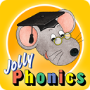 Jolly Phonics Lessons 3.4