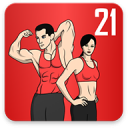 Lose Weight In 21 Days - Home Fitness Workouts 1.2.1.6