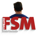 FOOTBALL SHIRT MAKER 2.0