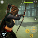 Ninja Archer Assassin FPS Shooter 2.2