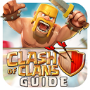 Guide for Clash of Clans CoC 2.0.13