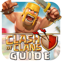 Guide for Clash of Clans CoC 2.0.22