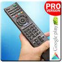 Remote for sony 3